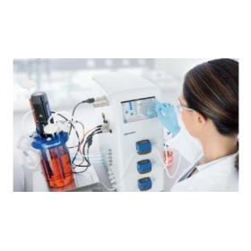 Eppendorf BioFlo 120生物反应器