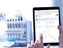 智慧实验信息管理平台-智能温控管理系统