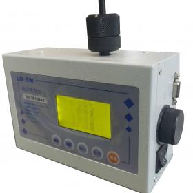 职业危害因素检测用多参数数字测尘仪LD-5M