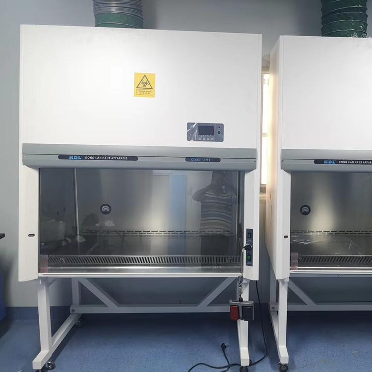 BSC-1600IIB2二级生物安全柜价格 全排生物安全柜