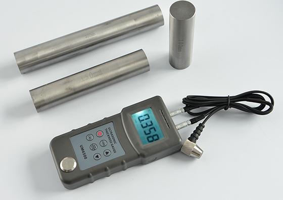 供应钢板超声波测厚仪UM6500  供暖管道厚度计