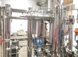 50立方水电解制氢设备电解槽