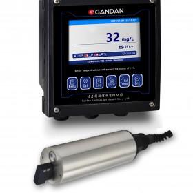 在线式水中油监测仪GD32-YCSZY