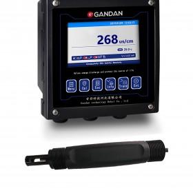 在线式电导率监测仪GD32-YCTDS1