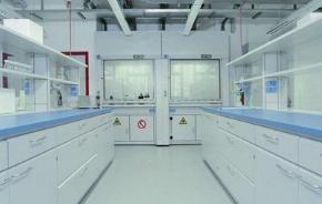 环境检测实验室建设方案