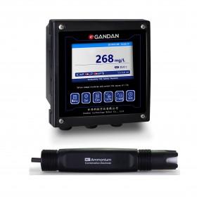在线式总磷监测仪GD32-YCTP
