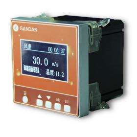 在线酸/碱/盐浓度监测仪GD32-YCSy2