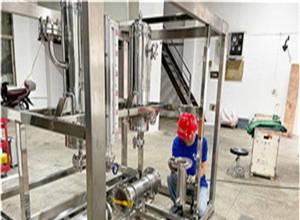 制氢设备电解槽维修维护