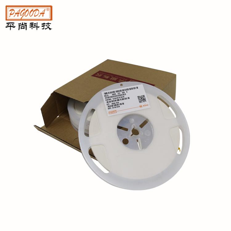 电阻厂家现货批发0805 0402全系列贴片电阻