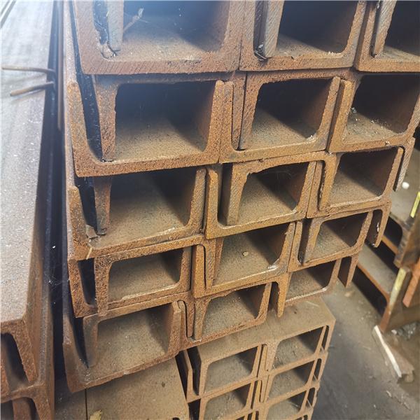 欧标槽钢产品各种规格材质S235JR型号UPN系列