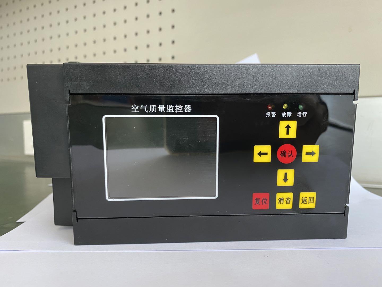 滨州YK-PF-CO 空气质量监控系统产品的应用