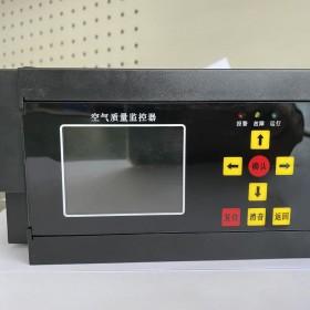 西安 KA-5000风机节能状态仪空气质量监控系统