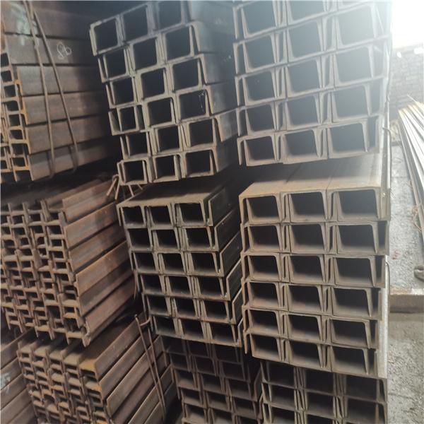 型号UPN系列的欧标槽钢产品材质S275JR