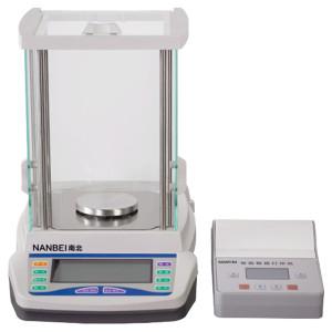 实验室仪器设备 FA1204系列电子天平产品
